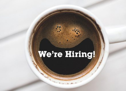 Are you our next Customer Services & Operations Guru?