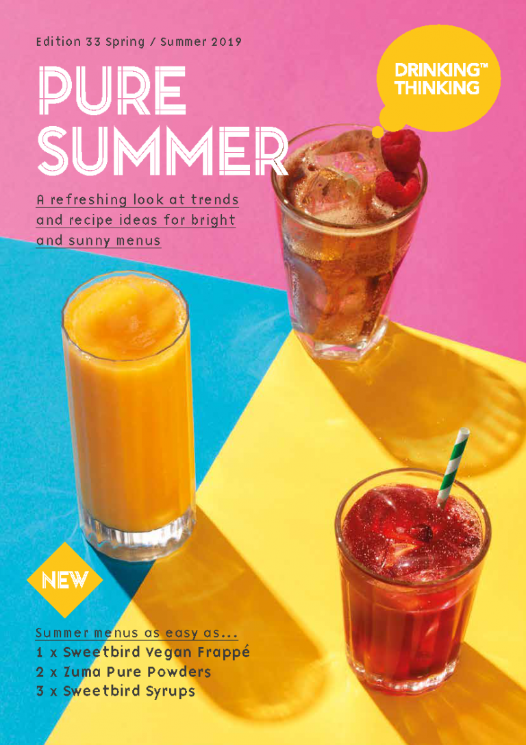Get ready for Summer with our new brochure!