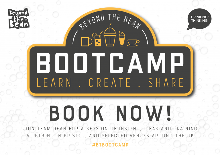 Autumn/Winter BTBootcamp dates released!